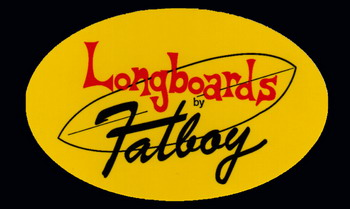 Longboards by Fatboy