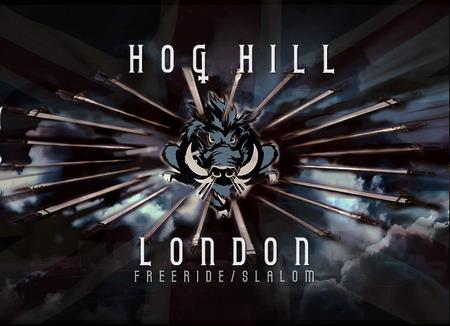 Hog Hill Poster 2011