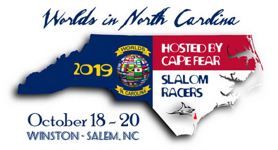 ISSA World Championships 2019, Winston-Salem, NC, October 18-20