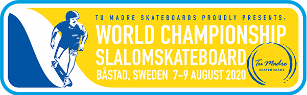 ISSA World Championships 2020, Båstad, Sweden, August 7-9